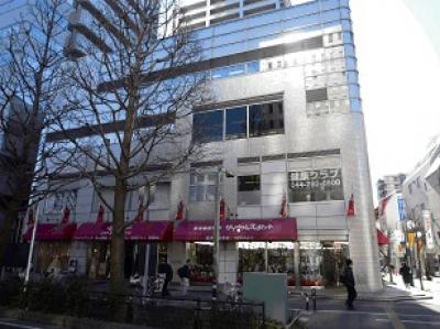 CG中萬学院 川崎東口スクールの周辺地図