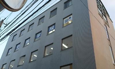 CG中萬学院 茅ヶ崎スクールの周辺地図