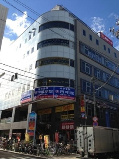 CG中萬学院 辻堂スクールの周辺地図