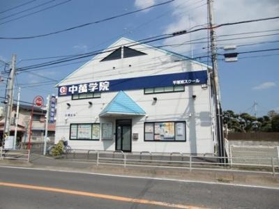 CG中萬学院 平塚旭スクールの周辺地図