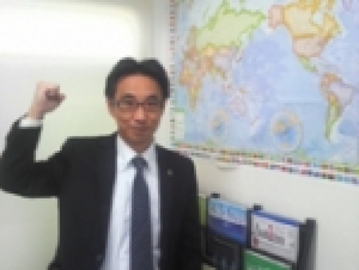 上大岡教室  小坂 二郎