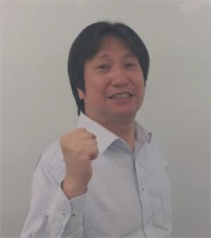 川崎教室 室長 小林一弘