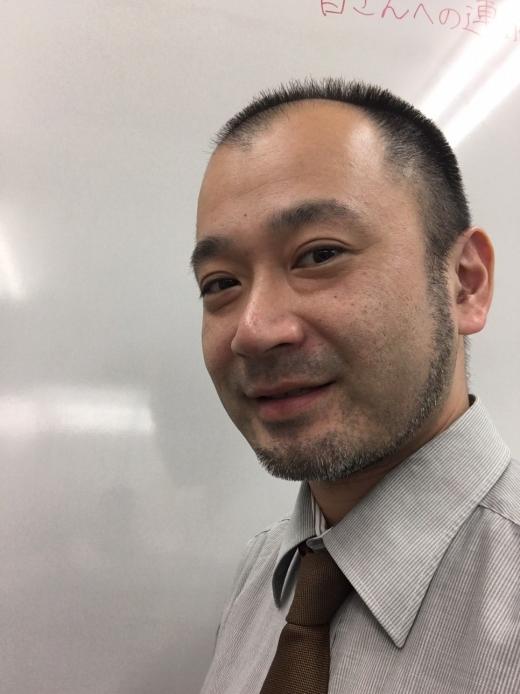 瀬谷スクール(集団&個別)  高野 恵介