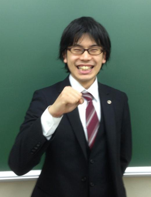 新杉田スクール(集団&個別)  藤川 雅之