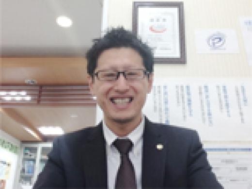 玉川学園前教室  小川 智史