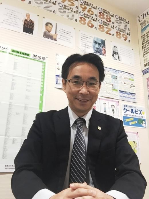 戸塚教室  小坂 二郎