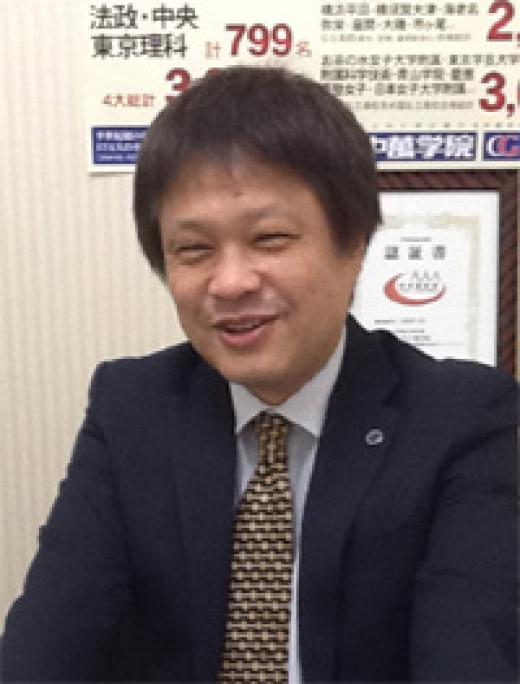 辻堂教室  若澤 雄司