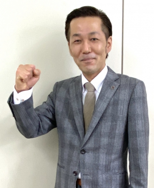啓明館藤沢スクール室長 東瀬 正樹