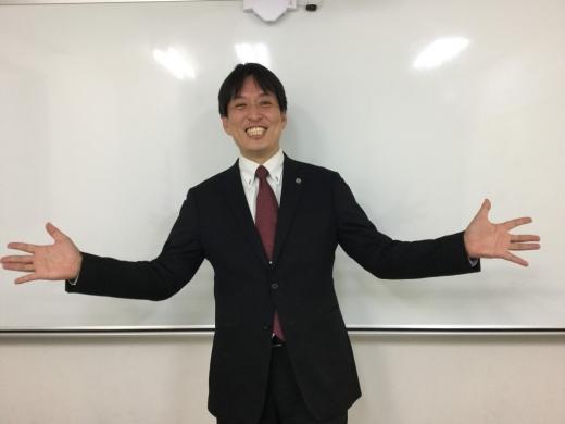 啓明館二俣川スクール室長 清家 規