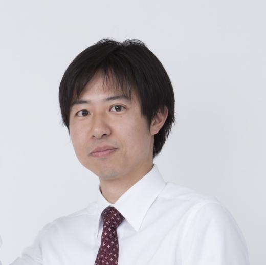 中川西スクール室長 菅野 春樹