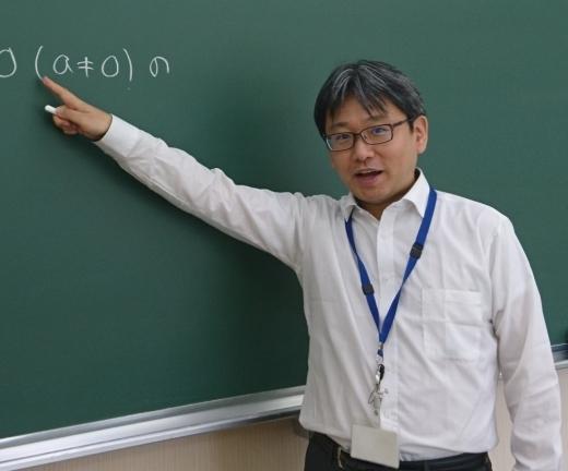 追浜スクール室長 永塚 大士