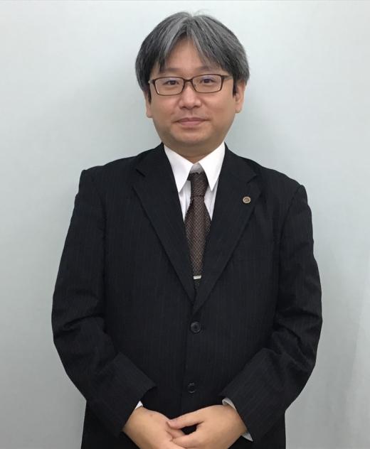 衣笠スクール室長 永塚 大士
