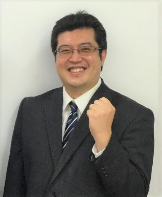 久里浜スクール室長 横須賀地区で指導9年目 舘 幸寛