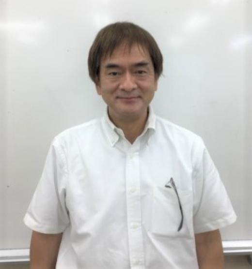北久里浜スクール室長 鈴木 啓道