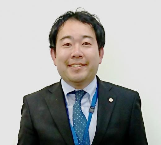 渋沢スクール 室長 鈴木 学