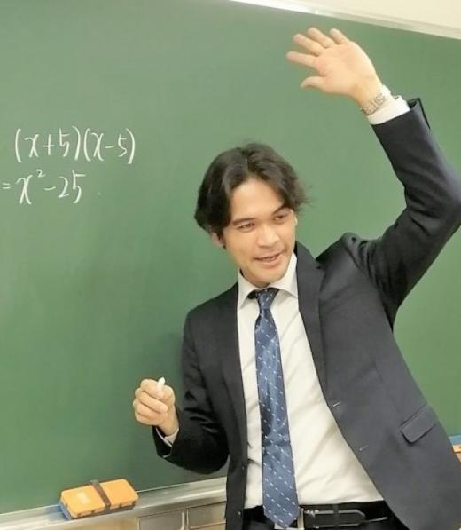 室長 伊奈 誠