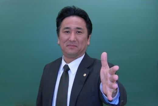 戸塚スクール室長 遠藤 淳
