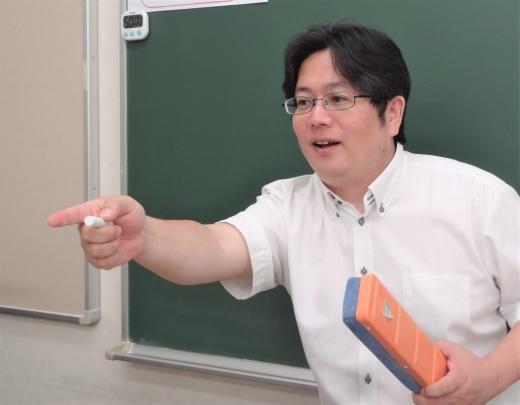 辻堂スクール室長 澤 和広