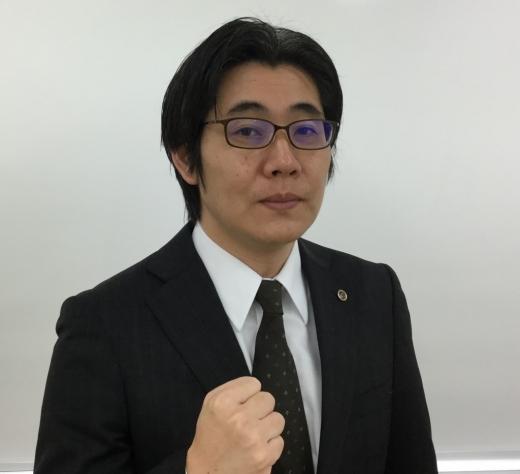 港南台スクール室長 算数担当 鈴木 謙太