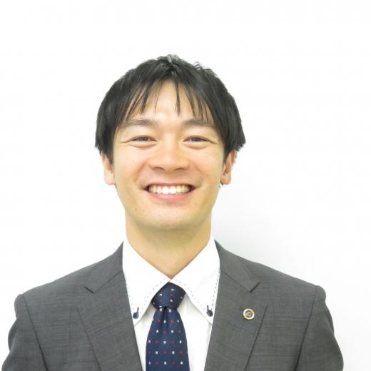二俣川スクール室長 田中 悠介