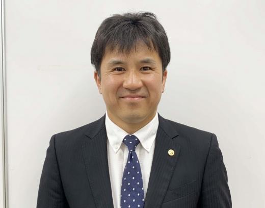 二俣川スクール室長 寺村 隆志