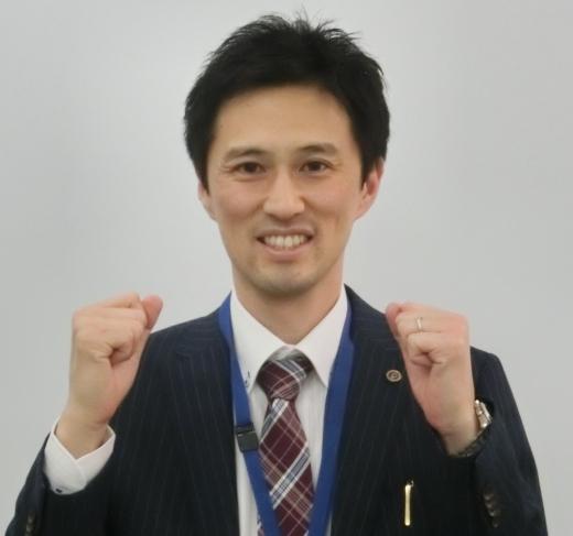 平塚南スクール室長よりご挨拶 伊藤 賢一(いとう けんいち)
