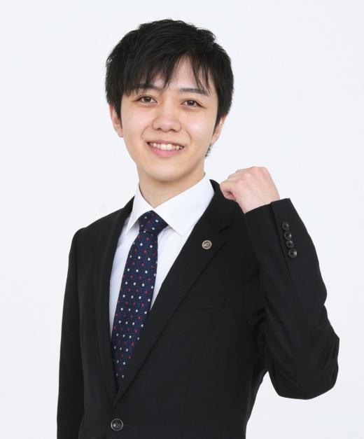 上永谷スクール室長 国語担当 吉岡 幸熙