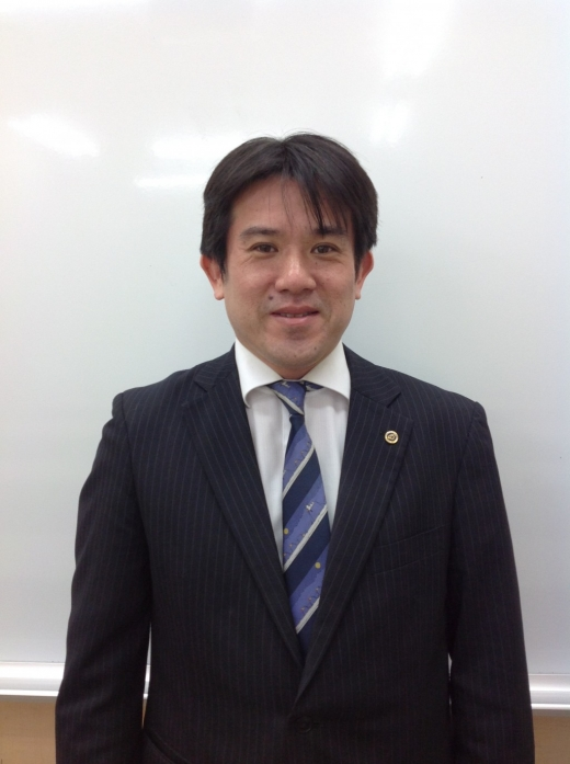 寺沢 昇(算数・理科担当)