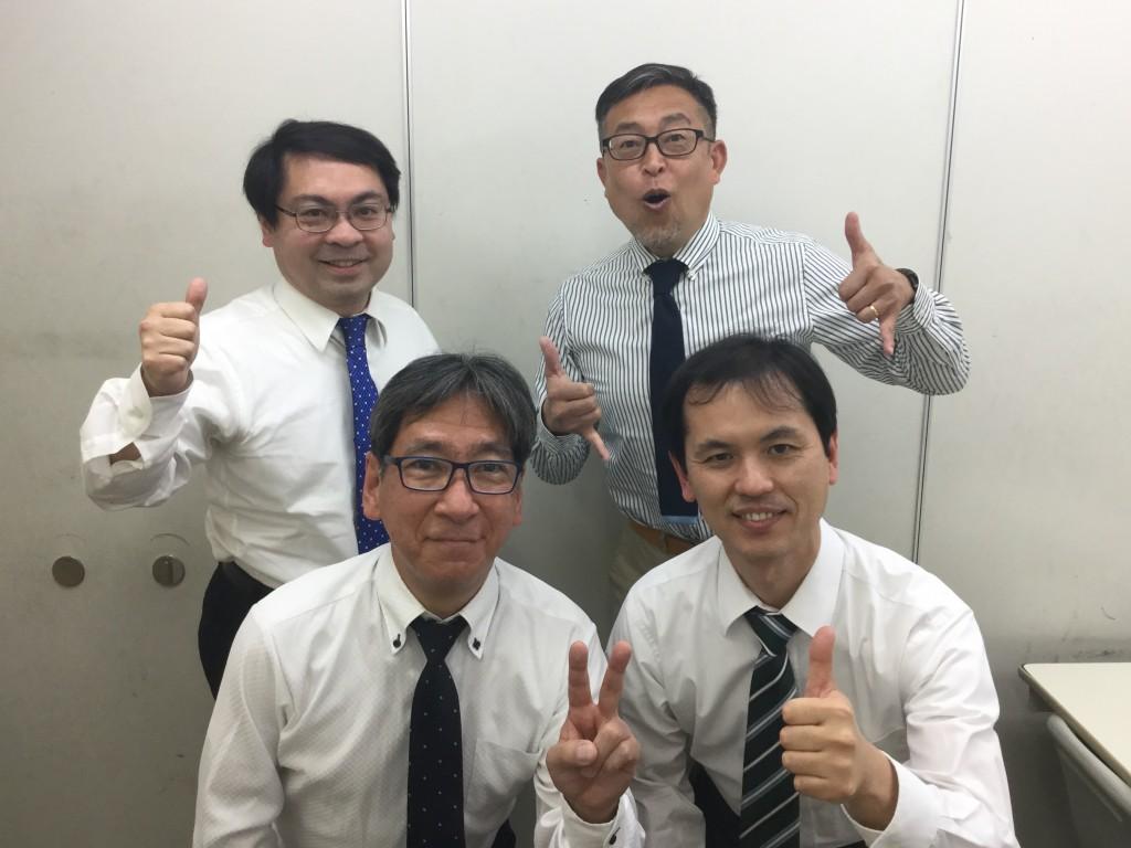 伊勢原スクールの講師です!