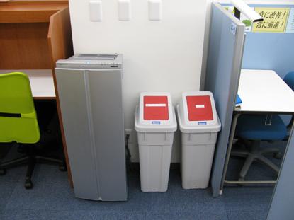 最新の空気清浄機が設置されております。