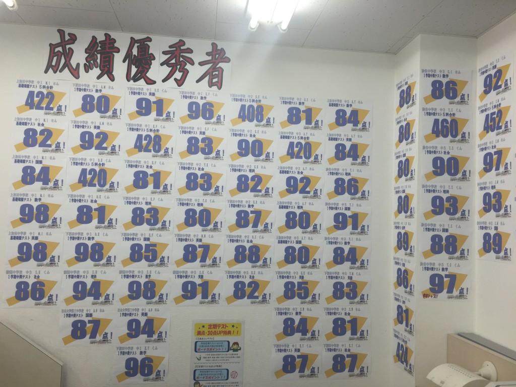 ◎成績向上、続々!◎ 高座渋谷教室の講師はみんな個性的です☆成績を上げることに貪欲な「コーチ」たちがお子様と二人三脚で、成績アップ・お子様の良い方向への変化のために全力で取り組んでおります!