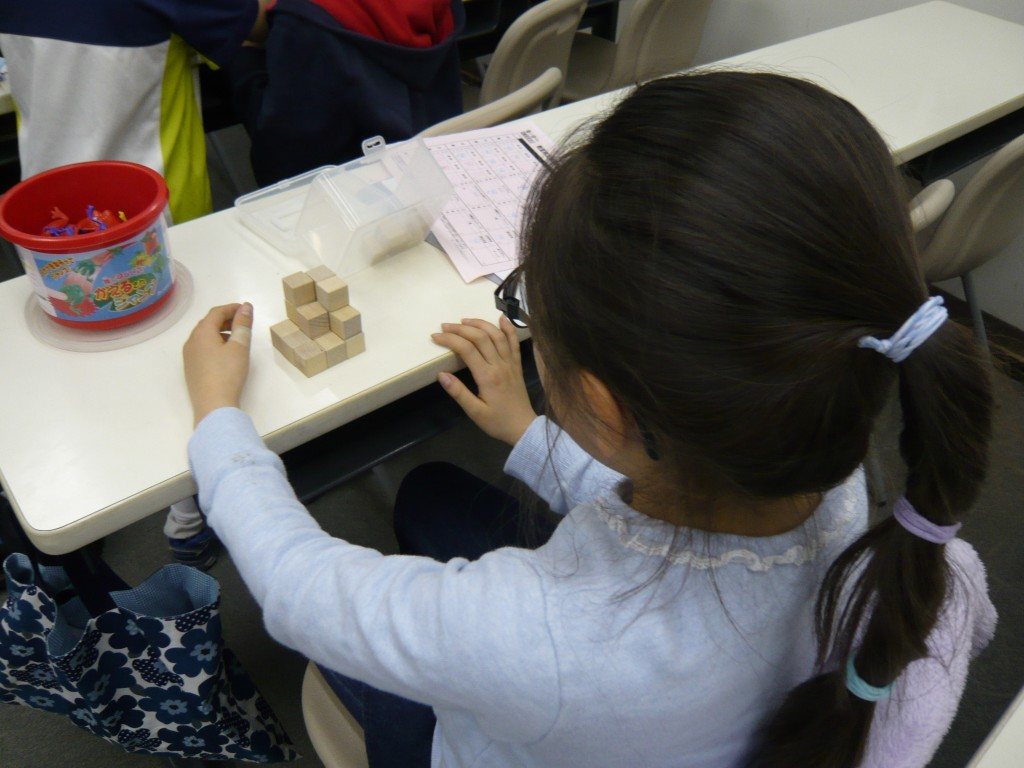『算数パズル道場』算数のセンスが身につきます。CG啓明館の通常授業と併用しているお子さまもいらっしゃいます。毎月、体験会を実施しております!詳しくは、パズル道場のページをご覧ください。
