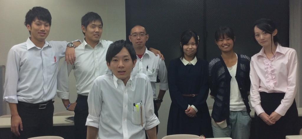 新杉田地域を知り尽くす、熱くて生徒思いの講師一同が生徒たちを志望校まで導きます!