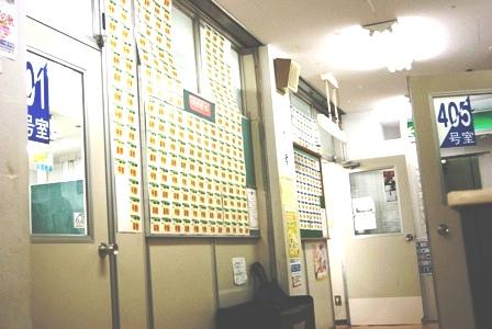 ★定期テスト結果掲示 港南台スクール生の頑張りがあふれています!