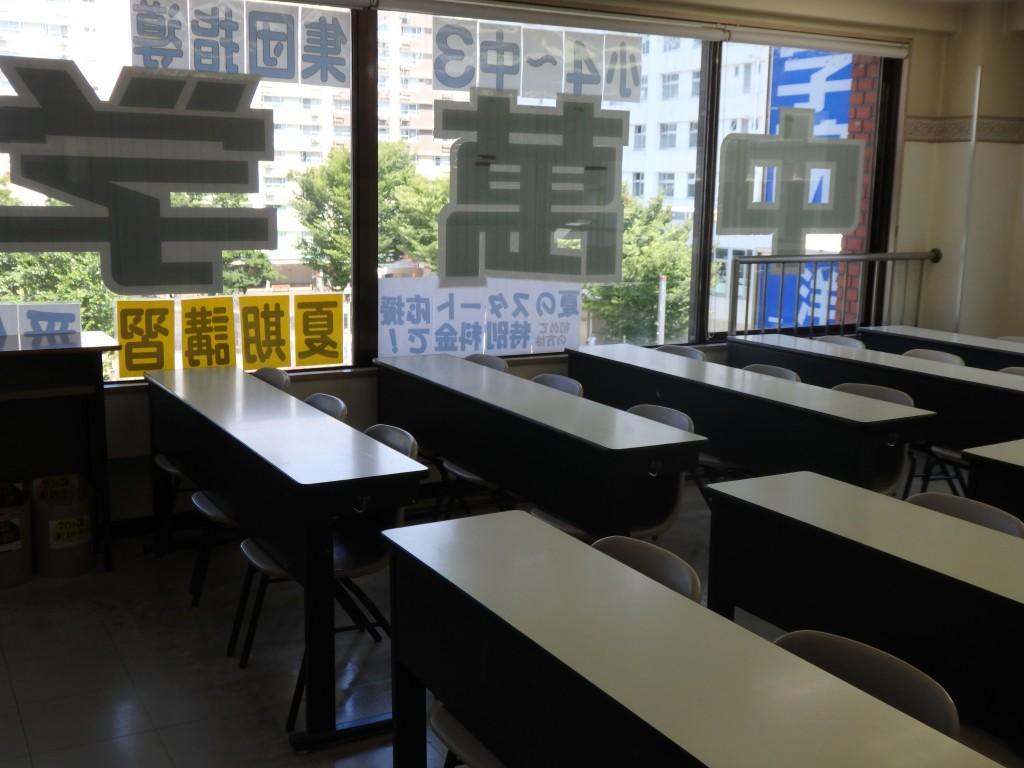 【401号室】 大きな窓があり、開放感・明るさがあります